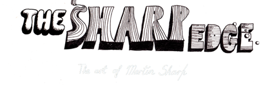 The Sharp Edge Logo