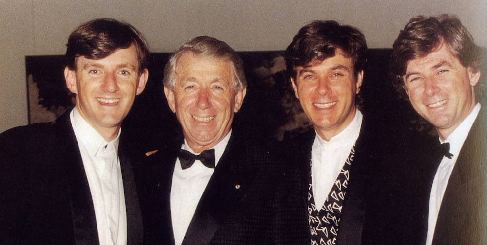 The Lowys Pillars of the business and Jewish community, Frank Lowy and his family reveal a deep and painful wound that has haunted them for nearly 70 years in the first of a series on Australia's richest and most powerful families.
