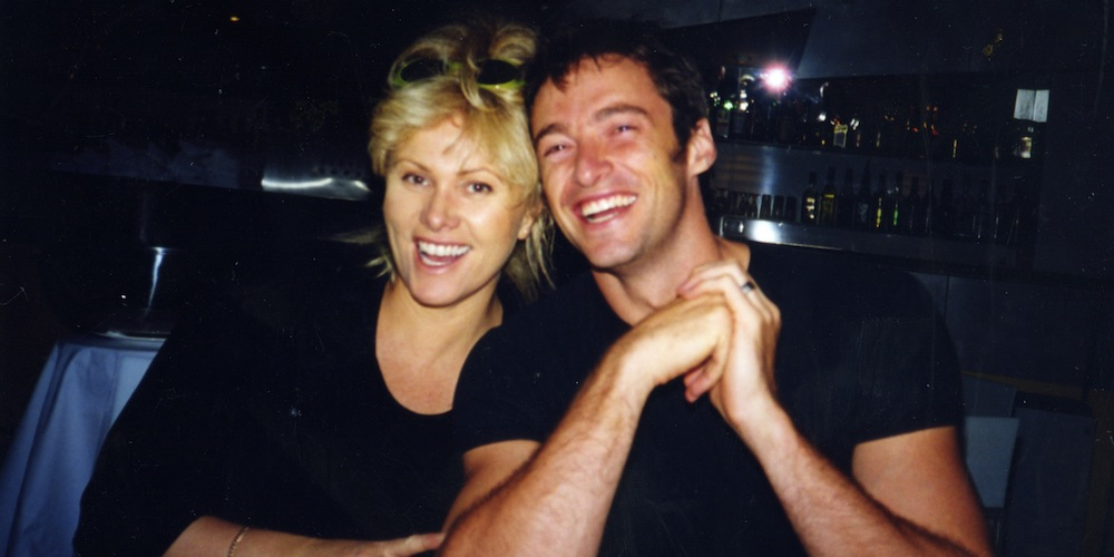 The Furness Jackmans Deborra-Lee Furness and Hugh Jackman inhabit a world of international celebrity but they are driven by a far more urgent purpose.