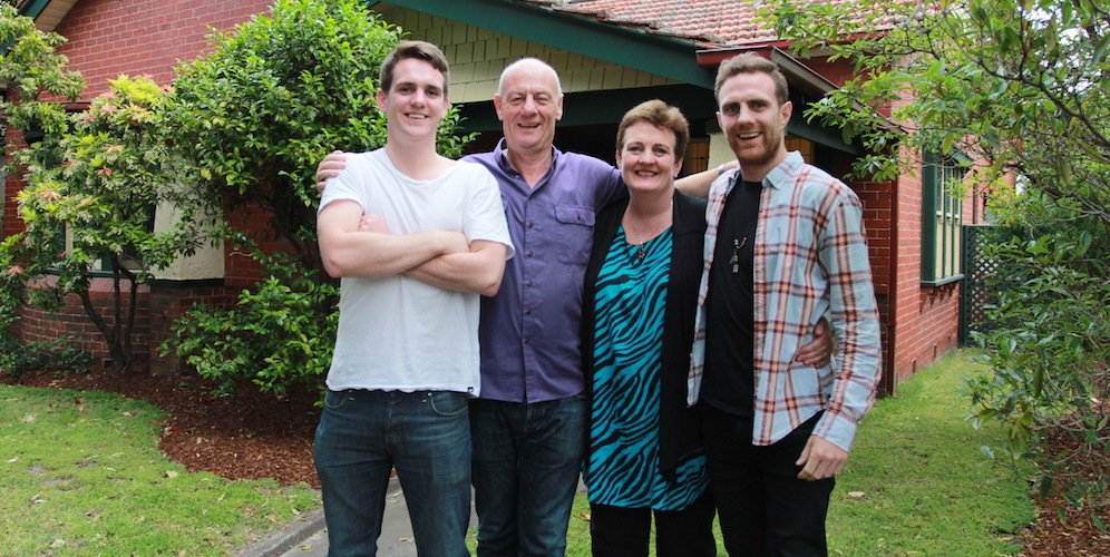The Costellos The inside story of the family dynamics behind Australia's most famous priest. Tim Costello has been called 'the conscience of a generation'. But like all prophets, the road to salvation has been strewn with temptation.